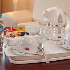 Best Western Premier Krakow Hotel удобства в номере