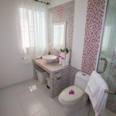 Отель Villa Sealavie ванная фото 2