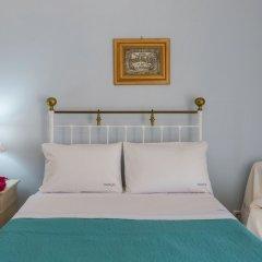 Отель Sidewalk Apartment Греция, Корфу - отзывы, цены и фото номеров - забронировать отель Sidewalk Apartment онлайн комната для гостей фото 5