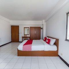 Отель Nice Bird Suite Бангкок комната для гостей фото 2