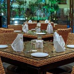 Отель Sandalwood Hotel & Retreat Индия, Гоа - отзывы, цены и фото номеров - забронировать отель Sandalwood Hotel & Retreat онлайн фото 7
