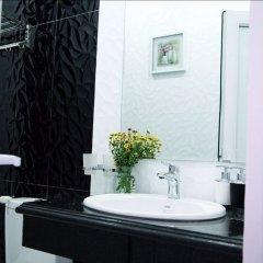 Апартаменты HT Apartment ванная фото 2