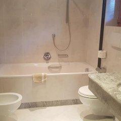 Отель B&B Villa Pattis Випитено ванная