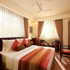 Отель Goodwill Hotel Delhi Индия, Нью-Дели - отзывы, цены и фото номеров - забронировать отель Goodwill Hotel Delhi онлайн фото 2