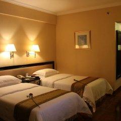 Отель Ming Wah International Convention Centre Шэньчжэнь комната для гостей фото 3