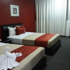 Hotel Porto Alegre комната для гостей фото 4