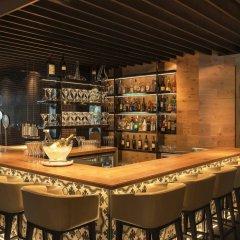 Отель Le Royal Meridien Abu Dhabi гостиничный бар
