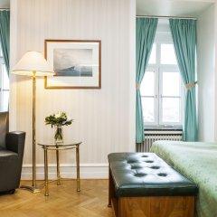 Отель Elite Savoy Мальме комната для гостей фото 2