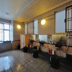 Отель Dormy Inn EXPRESS Meguro Aobadai Hot Spring Япония, Токио - отзывы, цены и фото номеров - забронировать отель Dormy Inn EXPRESS Meguro Aobadai Hot Spring онлайн бассейн