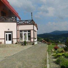 Гостиница Fortetsya Украина, Волосянка - отзывы, цены и фото номеров - забронировать гостиницу Fortetsya онлайн