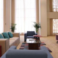 Ramada Hotel & Suites by Wyndham JBR интерьер отеля фото 3