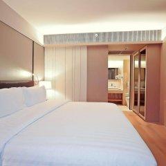 Отель Arcadia Suites Bangkok Бангкок комната для гостей фото 2