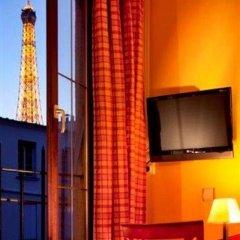 Отель Eiffel Rive Gauche фото 10