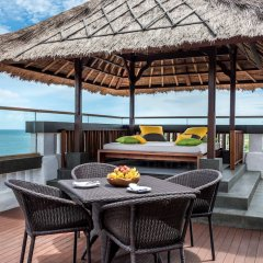 Отель Nikko Bali Benoa Beach Индонезия, Бали - отзывы, цены и фото номеров - забронировать отель Nikko Bali Benoa Beach онлайн фото 8