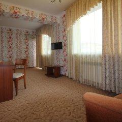 Гостиница Страна магнолий комната для гостей фото 15