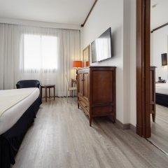 Hotel Melia Milano Милан комната для гостей фото 3