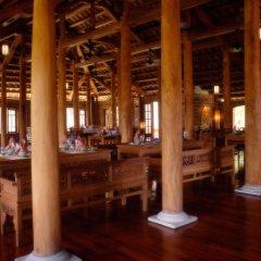 Отель Pilgrimage Village Hue Вьетнам, Хюэ - отзывы, цены и фото номеров - забронировать отель Pilgrimage Village Hue онлайн питание
