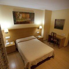 Отель Ciutat de Sant Adria комната для гостей фото 5