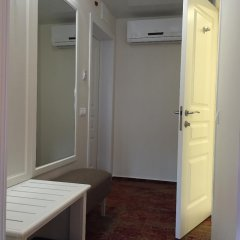 Apart-hotel Naumov Sretenka 3* Стандартный номер разные типы кроватей фото 13
