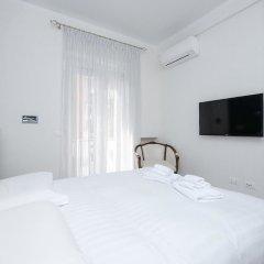 Отель Suite Mura Aurelie комната для гостей фото 4