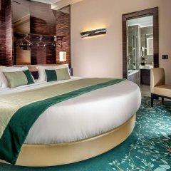 Gioberti Art Hotel комната для гостей фото 4