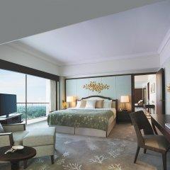 Отель Shangri-La's Mactan Resort & Spa комната для гостей фото 4