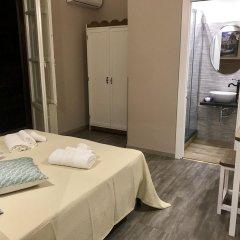 Отель Casa Conti Gravina Италия, Палермо - отзывы, цены и фото номеров - забронировать отель Casa Conti Gravina онлайн ванная