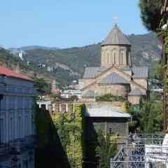 Tiflis Metekhi Hotel фото 6