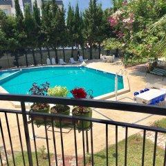 Park Limros Hotel Турция, Чавушкёй - отзывы, цены и фото номеров - забронировать отель Park Limros Hotel онлайн балкон