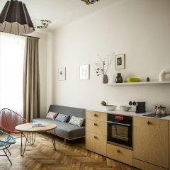 Отель The Emerald Чехия, Прага - отзывы, цены и фото номеров - забронировать отель The Emerald онлайн фото 12