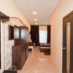 Гостиница Ladomir Fili в Москве отзывы, цены и фото номеров - забронировать гостиницу Ladomir Fili онлайн Москва спа фото 2