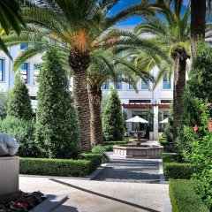 Отель The Westin Valencia фото 16