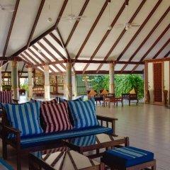 Отель Holiday Island Resort & Spa интерьер отеля фото 2