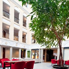 Отель Mäster Johan Швеция, Мальме - 2 отзыва об отеле, цены и фото номеров - забронировать отель Mäster Johan онлайн питание