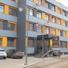 Boutique Hotel's Sosnowiec парковка