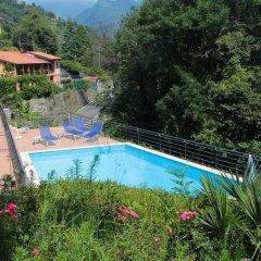 Отель Residenza Ai Ronchi Lago Maggiore Макканьо фото 2