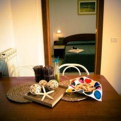 Отель Residence I Girasoli в номере