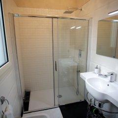 Апартаменты Agamennone Apartment Сиракуза ванная