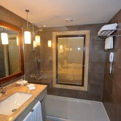 Gazelle Resort & Spa Турция, Болу - отзывы, цены и фото номеров - забронировать отель Gazelle Resort & Spa онлайн ванная фото 2