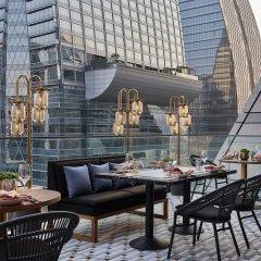 Отель Rosewood Bangkok Бангкок питание фото 2