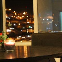 Отель Rafiki Hostel Иордания, Вади-Муса - отзывы, цены и фото номеров - забронировать отель Rafiki Hostel онлайн интерьер отеля фото 2