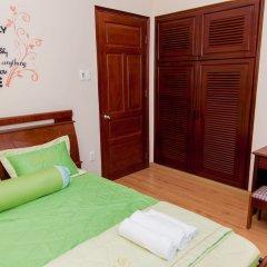 Отель Son Thuy Resort Вьетнам, Вунгтау - отзывы, цены и фото номеров - забронировать отель Son Thuy Resort онлайн комната для гостей фото 3
