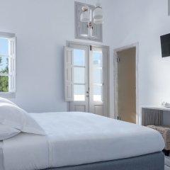 Отель Museo Grand Hotel Греция, Остров Санторини - отзывы, цены и фото номеров - забронировать отель Museo Grand Hotel онлайн комната для гостей фото 4