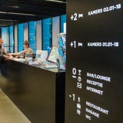 Отель Antwerp Central Youth Hostel Бельгия, Антверпен - отзывы, цены и фото номеров - забронировать отель Antwerp Central Youth Hostel онлайн интерьер отеля фото 2