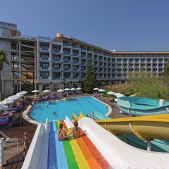 Grand Kaptan Hotel - All Inclusive бассейн фото 2