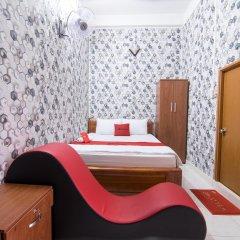 Отель RedDoorz near Tan Son Nhat Airport 3 комната для гостей фото 3