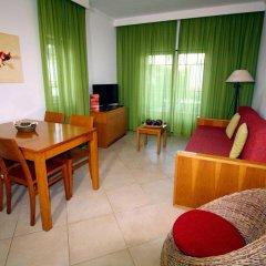 Апарт-Отель Quinta Pedra dos Bicos комната для гостей фото 4