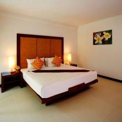 Chanpirom Boutique Hotel комната для гостей фото 2