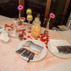 Hotel Grassetti Корридония в номере