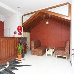 OYO 10264 Hotel Midtown интерьер отеля фото 2